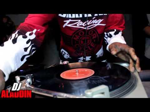 DJ Aladdin's 8 min MEGA MIX