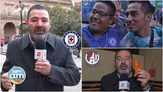 SAN LUIS VS CRUZ AZUL. Todos listos en San Luis para el cruce del Clausura 2020 en Liga MX | ESPN AM