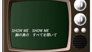 「男女7人秋物語」主題歌です.