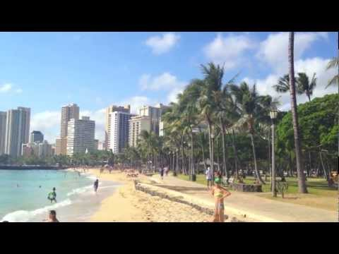 trip-to-waikiki,-hawaii:-summary