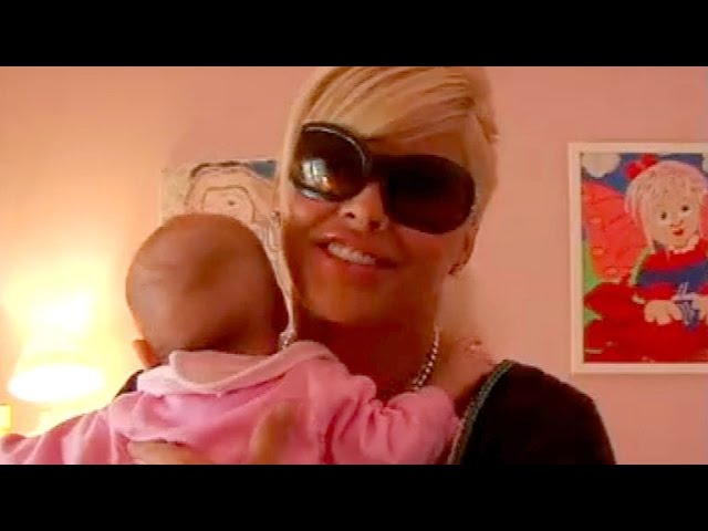 Anna Nicole Smith\'s Daughter Dannielynn and Ex Larry Birkhead on Life 8 Years Since Her Death