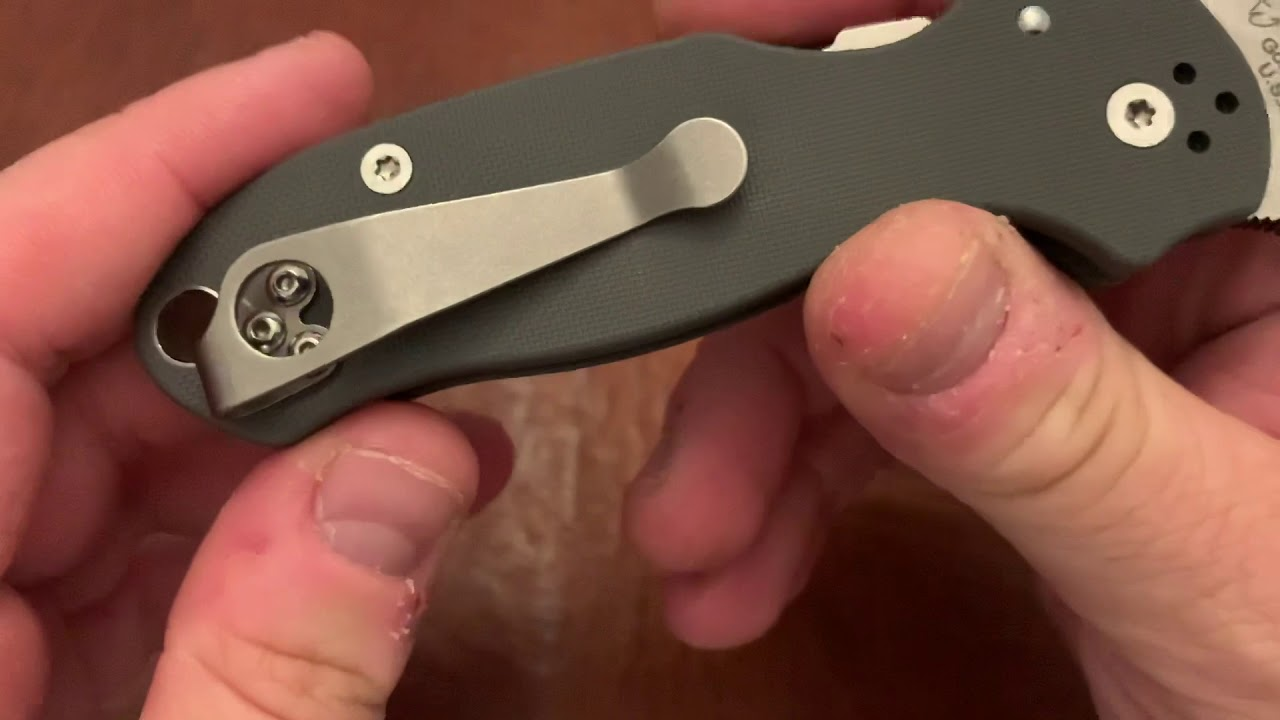 Lynch Clip for Para 3 Review