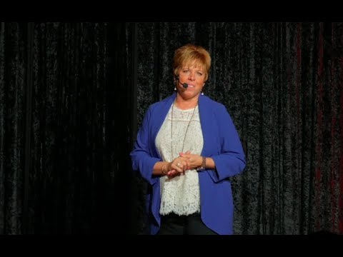 Networking for Success | Theresa Reaume | TEDxWindsor