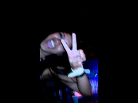 Celebrando el cumpleaños de Tony- Liberty karaoke
