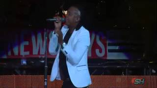 Newsboys Live at Winterjam