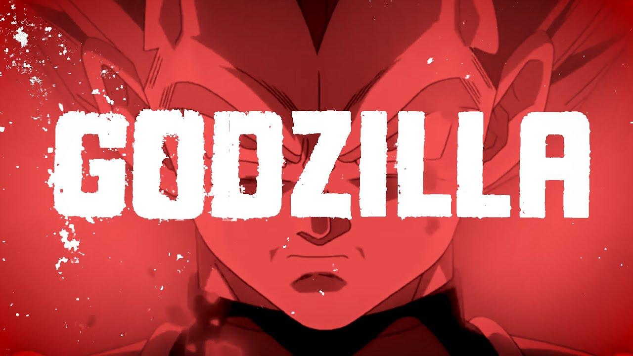 Download DBZ/Super AMV - Godzilla (HD 1080p)