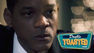 CONCUSSION - Double Toasted Review