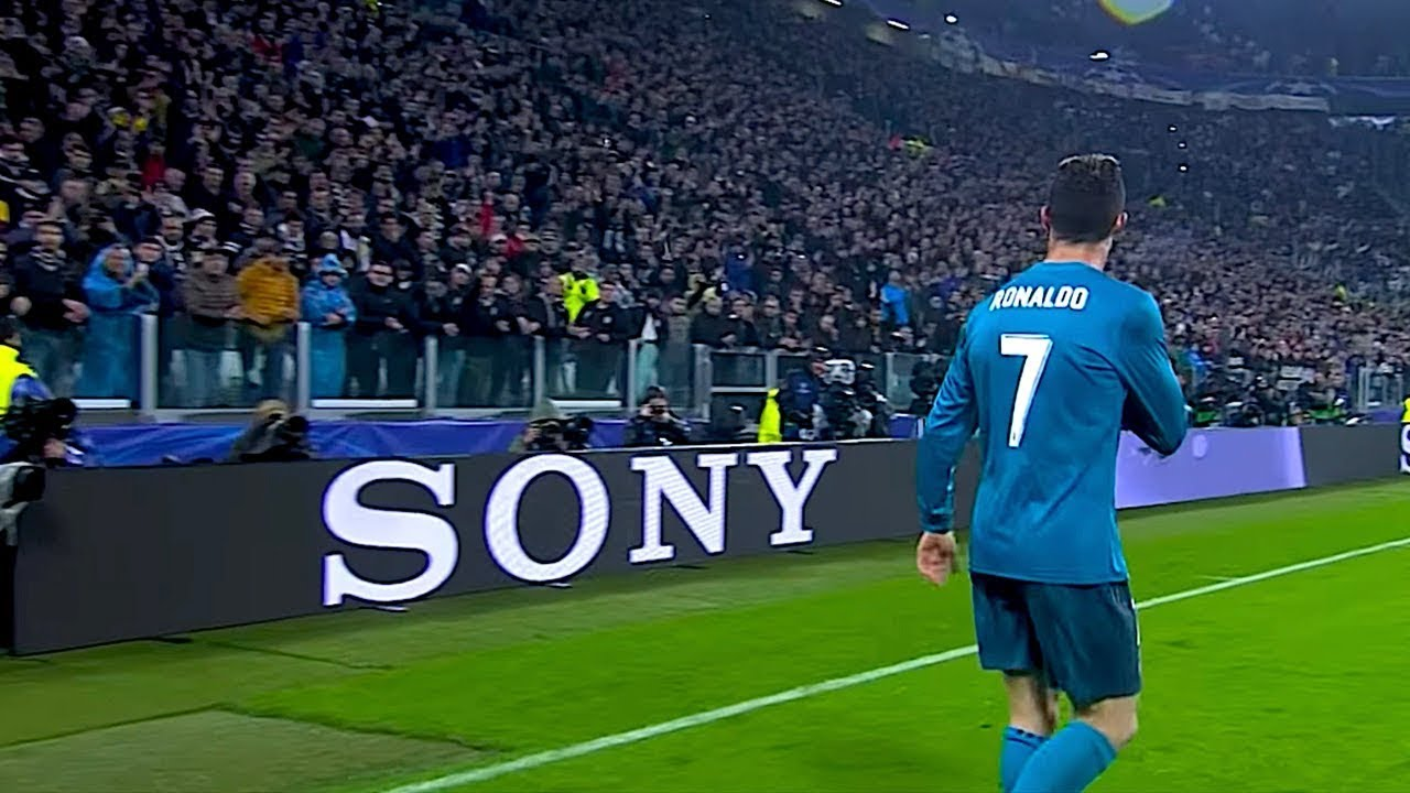 The Day Cristiano Ronaldo Fans Will Never Forget