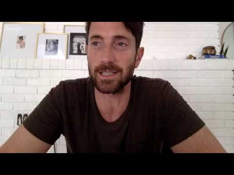 Filmmaker Live Chat with Director Iddo Goldberg of