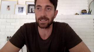 """Filmmaker Live Chat with Director Iddo Goldberg of """"St. Jude's Crossing"""" - Louisiana Film Prize 2..."""