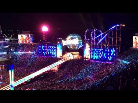 Hardy Boys return at WrestleMania 33