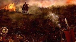 ИИ в осадах Total War: Rome 2