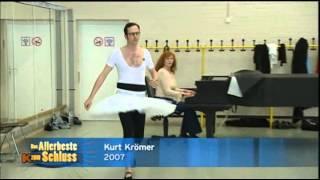 Kurt Krömer - Fitnessstudio 2005 & Ballett 2007