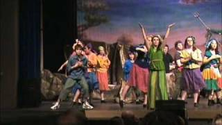 Gwendolyn's Bravo Program - Once Upon an Island - Atlanta 2011.wmv