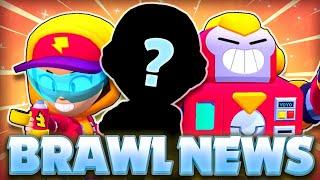 BRAWL NEWS! - The THIRD Super Hero Family Brawler Easter Egg! - WKBRL Stream Legitimized & More!