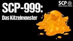 SCP-999: Das Kitzelmonster – SCP Favourites   German Creepypasta (Grusel, Horror, Hörbuch) DEUTSCH