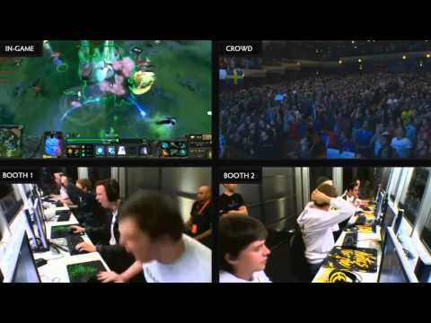 My favorite moments in gaming and eSports