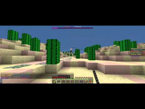 Cheater na Annihilation - semen03 - FastBow Hack - by Infernal_Ghost