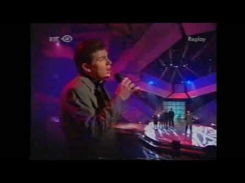 James Kilbane - I Hope You Dance