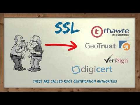 THC Informational #17 SSL/TLS security - A Parody