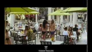 Мальчишник в Вегасе фильм трейлер