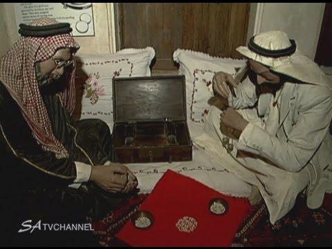 Heritage Village in Dubai UAE