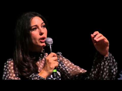 Monica Bellucci - Ville Marie - Press Conference