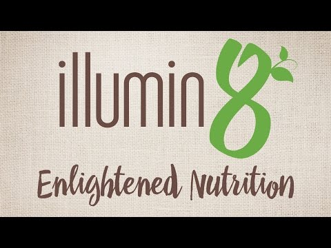Sunwarrior Illumin8 | Organic Meal