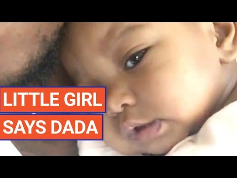 Little Girl Says Dad Video 2016 | Daily Heart Beat