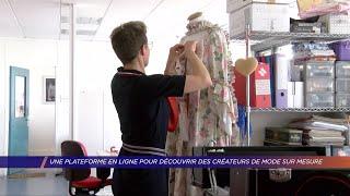 Yvelines | Une plateforme en ligne pour découvrir des créateurs de mode sur mesure