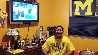 Michigan Football the VLOG