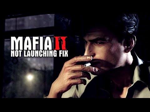 MAFIA 2 | NOT LAUNCHING FIX