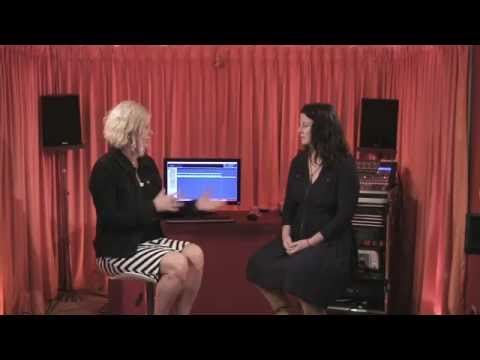 Sue Govali and Tina Foster interview: The Similarities Between Yoga and Singing