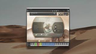 Evolution Series - World Strings Oud - Kontakt 라이브러리