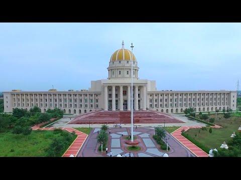 LEED On: Manipal University Jaipur
