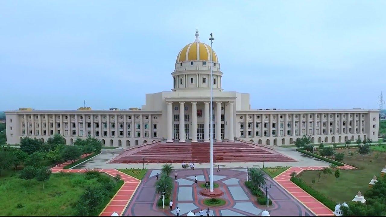 Manipal University Building