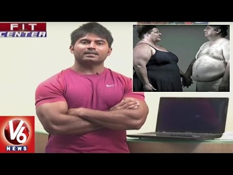 Exercises For Weight Loss Without Equipments