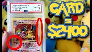 THE BEST $3000+ POKEMON MYSTERY BOX EVER