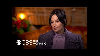 How Kacey Musgraves stayed true to herself - with a big payoff