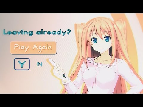 Dating Simulation - Anime MV ♫ AMV