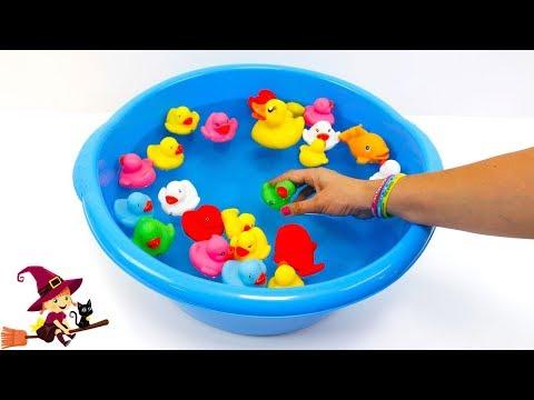 Vídeos Youtube Agua 5 Juguetes De 5jAq3R4L