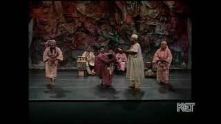 Yoruba traditional dances