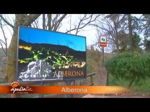 Alberona (Province of Foggia)  - Puglia