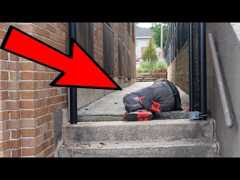 I found a Dead Body *Not Click Bait*
