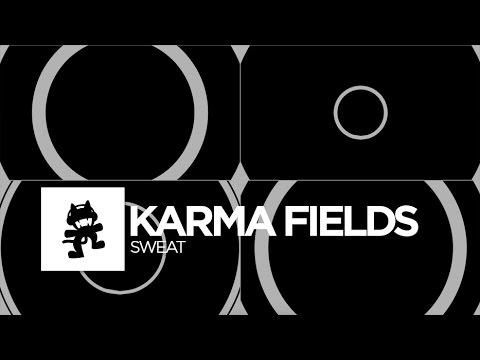 Karma Fields Sweat Monstercat Release Youtube