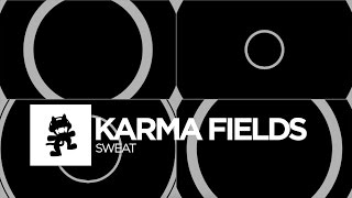 Karma Fields - Sweat [Monstercat Release]