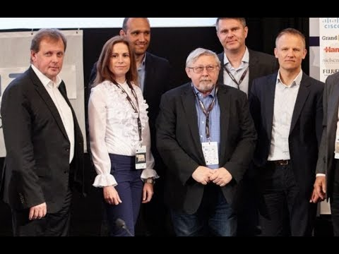 Přímý přenos z konference Digimedia 2018