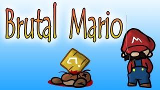 Brutal Mario 1