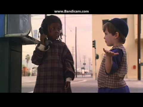 The Little Rascles - 911