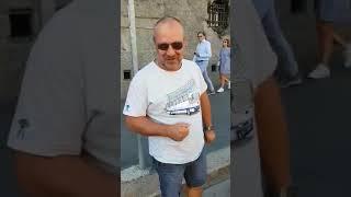 Итальянская Моргуновка))